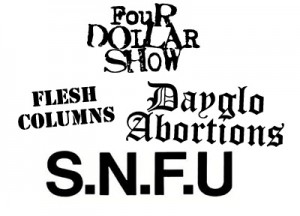 Tennco Presents: Four Dollar Show – Episode 2: Canuck Attack