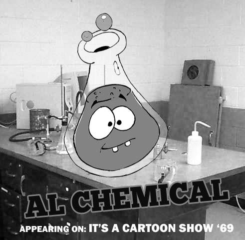 The return of Al Chemical!