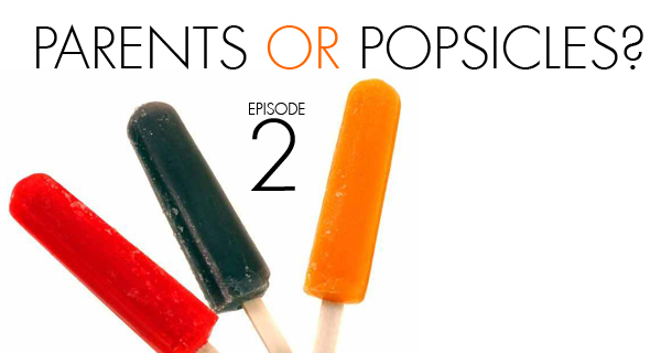 Tennco Presents: Top Tenneys – Episode 2: Parents or Popsicles