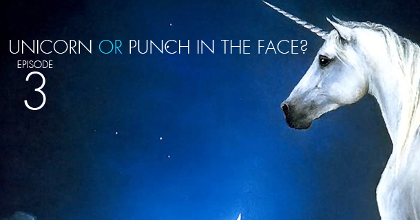 Tennco Presents: Top Tenneys – Episode 3 : Unicorn or Punch in the face