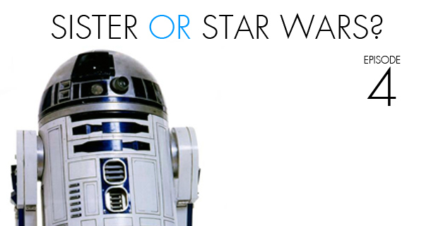 Tennco Presents: Top Tenneys – Episode 4 : Sister or Star Wars
