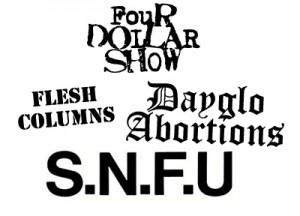 Tennco Presents: Four Dollar Show – Episode 2: Canuck Attack