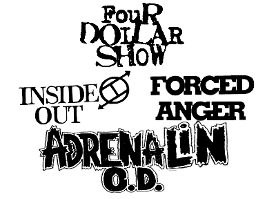 Tennco Presents: Four Dollar Show – Episode 4 : Winter Wake Up!