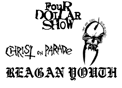 Tennco Presents: Four Dollar Show – Episode 5 : When Punk Goes Wrong